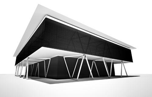 QuaDror-building