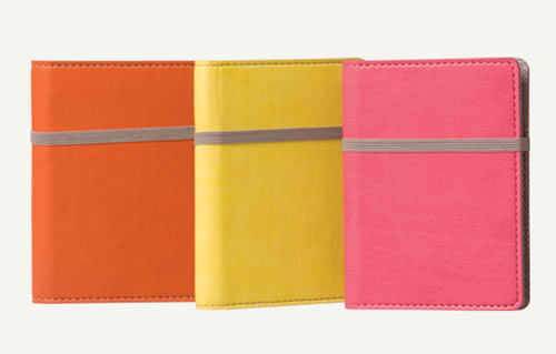 Arwey Notebooks in style fashion main  Category
