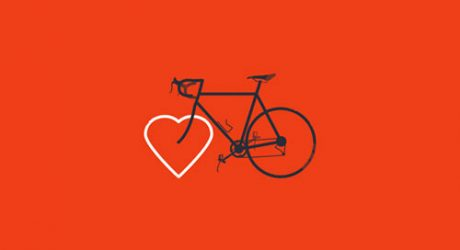 Bike Love by Moritz Resl