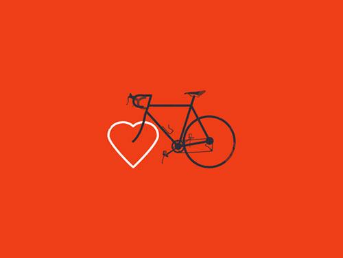 Bike Love by Moritz Resl