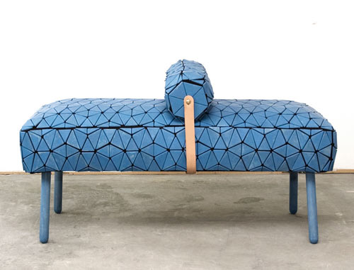 Bits Bench by Fulo in main home furnishings  Category