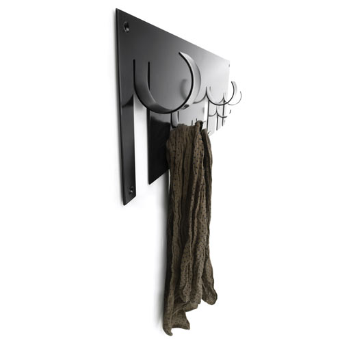 Born in Sweden Coatrack