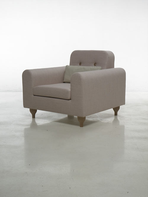 Sam Baron for Casamania 2011 in main home furnishings  Category