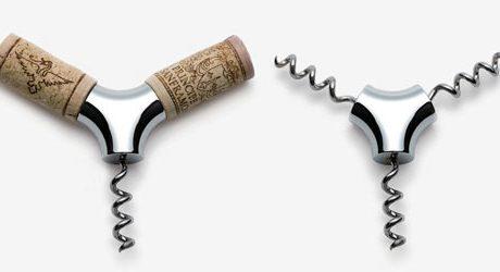 Corker by Sebastian Bergne