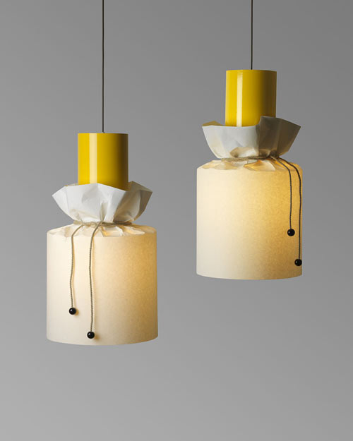 Point and Dot Lighting by David Taylor