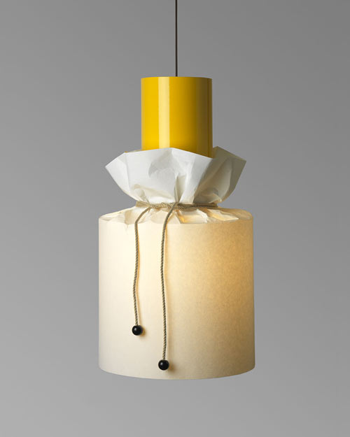 Point and Dot Lighting by David Taylor in home furnishings  Category
