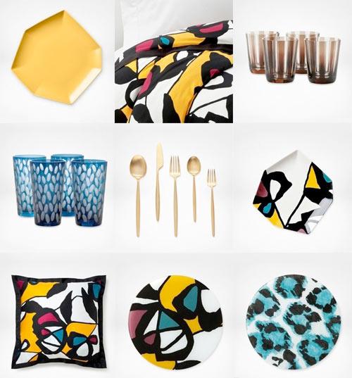 Diane von Furstenberg Launches Home Collection