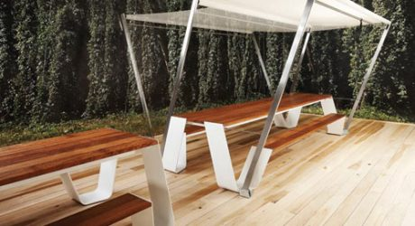The Table Shelter