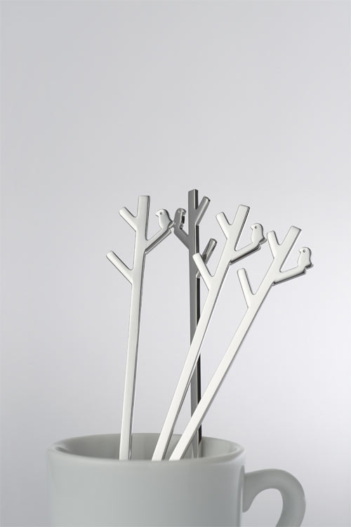 Forest Spoon by Nendo in home furnishings  Category