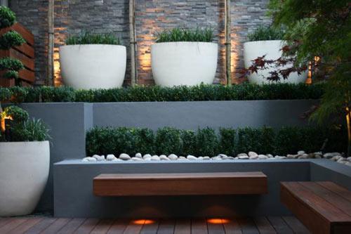 Urban Garden Challenges