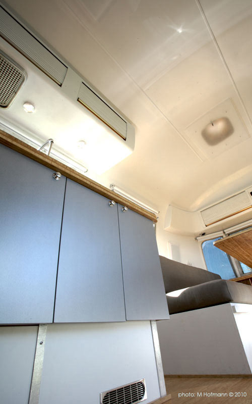 Vintage Airstream Becomes a Cozy Place to Live and Work in main architecture  Category