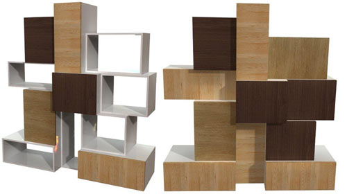 incognita-shelf