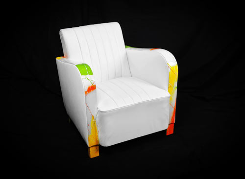 Design By Leftovers in main home furnishings  Category