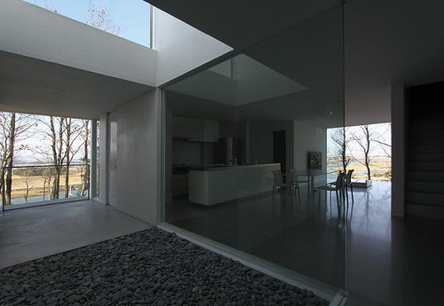House in Ise by Takashi Yamaguchi in main architecture  Category