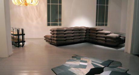KALAB by Ezri Tarazi at Paradigma Gallery