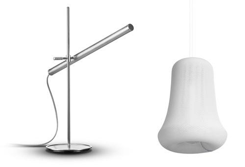 Crane and Loom by Benjamin Hubert