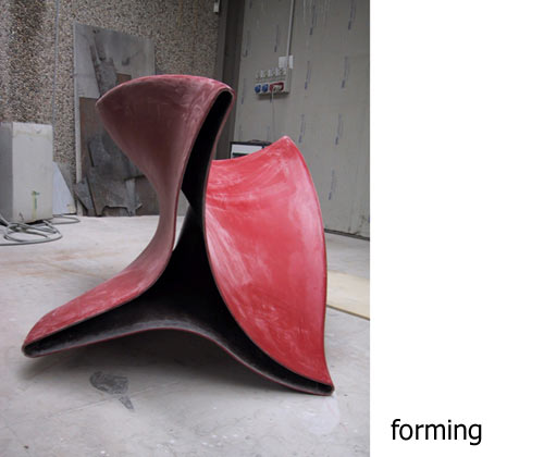 Fusillo by Marco Goffi in home furnishings  Category