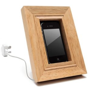 Mobile Frame Holder
