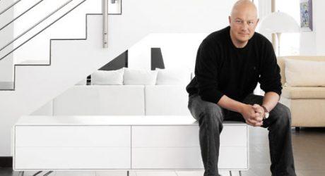 Reminder: Morten Georgsen at BoConcept