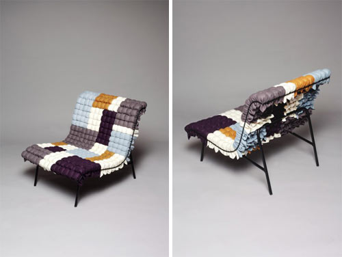 Falling for Annika Göransson in home furnishings  Category