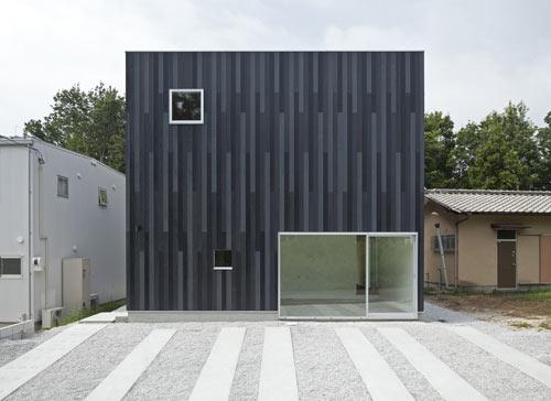 N-House by TOFU