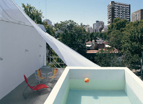 Nuñez House in Argentina by Adamo Faiden in architecture  Category
