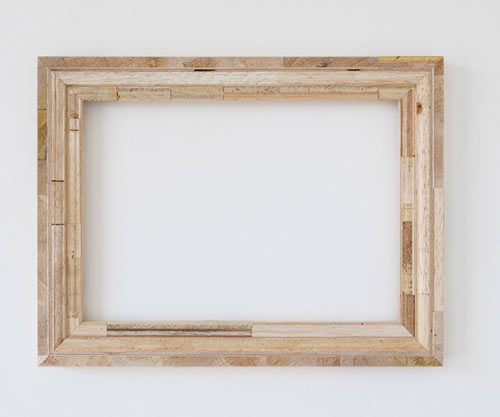 Piece Peace FRAME by Kazutoyo Yamamoto in main home furnishings  Category