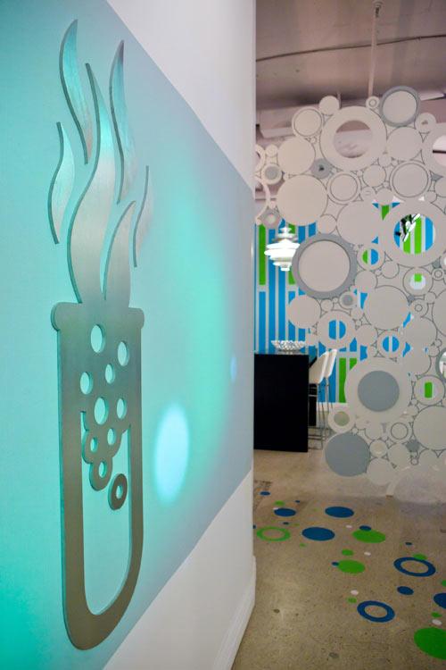 Reactiv Studio by LUX Design