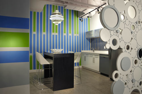 Reactiv Studio by LUX Design in main interior design  Category