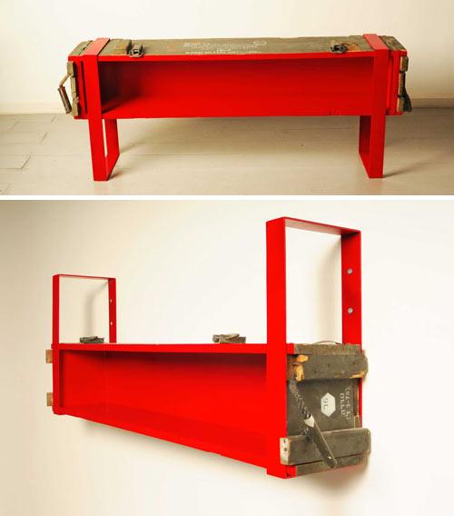 KALAB by Ezri Tarazi at Paradigma Gallery in main home furnishings art  Category