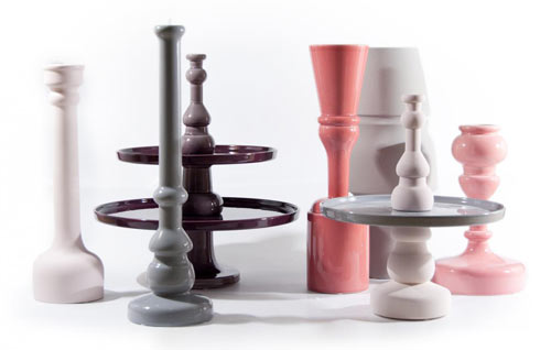 Issima Collection by Sam Baron