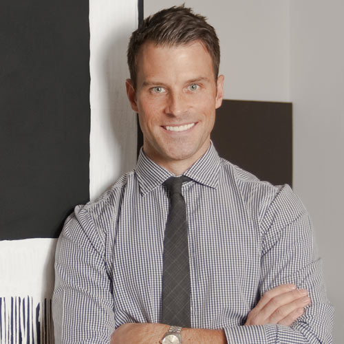 Friday Five with Shawn Henderson in style fashion interior design home furnishings  Category