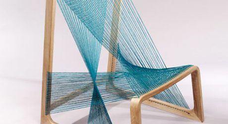 Silkchair by Alvi Design