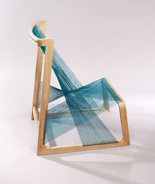 Silkchair by Alvi Design in main home furnishings  Category