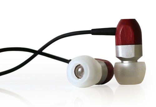 Thinksound Eco-Friendly Headphones
