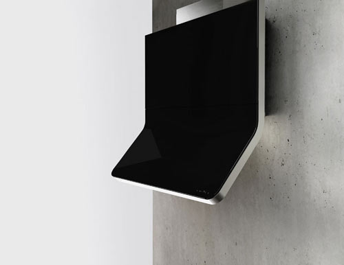 Modern Kitchen Hoods Design Milk