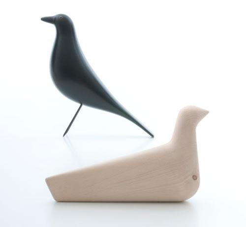 L'Oiseau by Ronan and Erwan Bouroullec