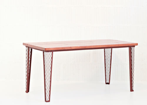 Mesh Series by Horgan Becket in home furnishings  Category