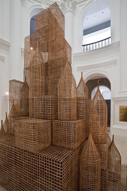 Singapore Biennale 2011: Open House in main art  Category