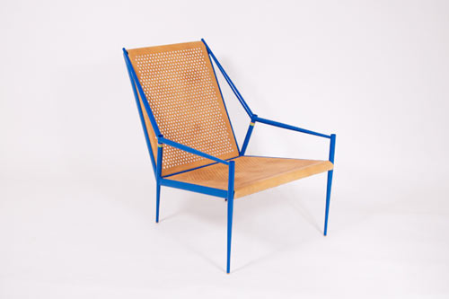 Acciaio Series by Max Lipsey in main home furnishings  Category