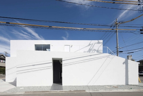 Edge by Apollo Architects and Associates in main architecture  Category