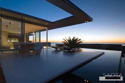 First Crescent in South Africa by SAOTA in main architecture  Category