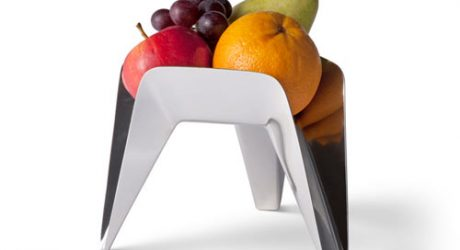 Fruit Bowl by Thomas Feichtner