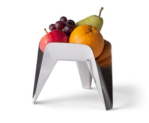 Fruit Bowl by Thomas Feichtner
