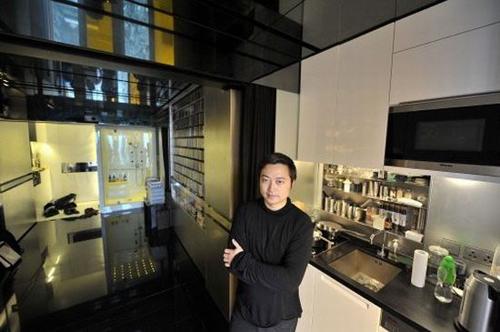 Gary Chang: More Than Twenty-Four