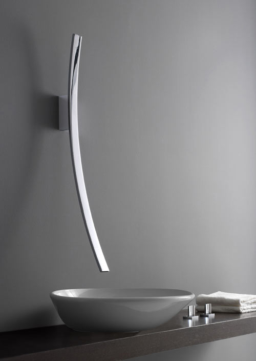 Luna Faucet by GRAFF in main interior design home furnishings  Category