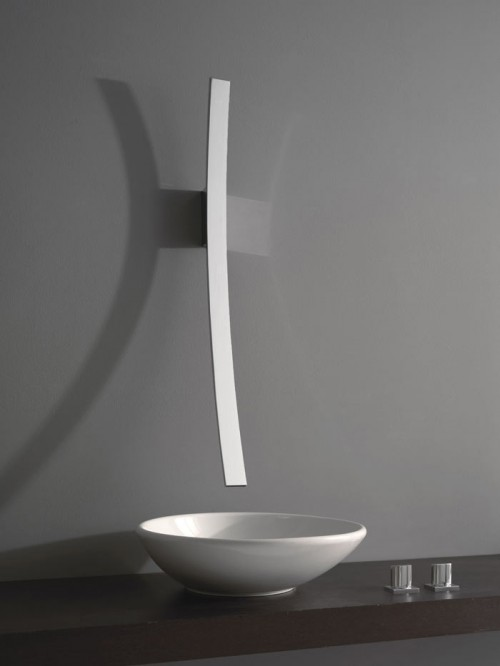 Luna Faucet by GRAFF - Design Milk