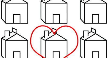 "House With a Capital ""H"""