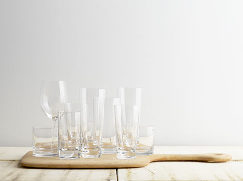Introducing Heath Glass by Heath Ceramics