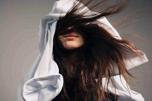 Hoods by Elizabeth Moran